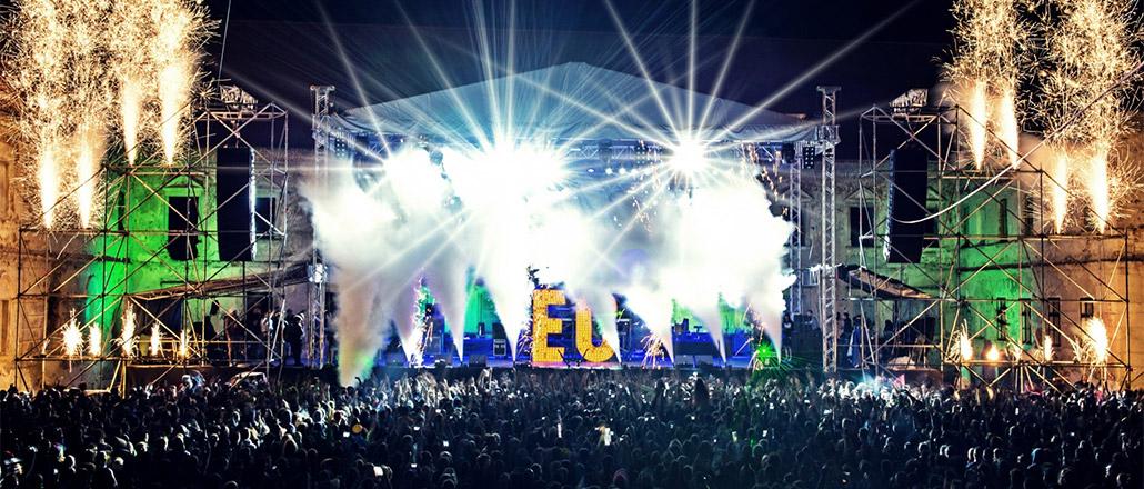 Festivalul Electric Castle 13-16 iulie