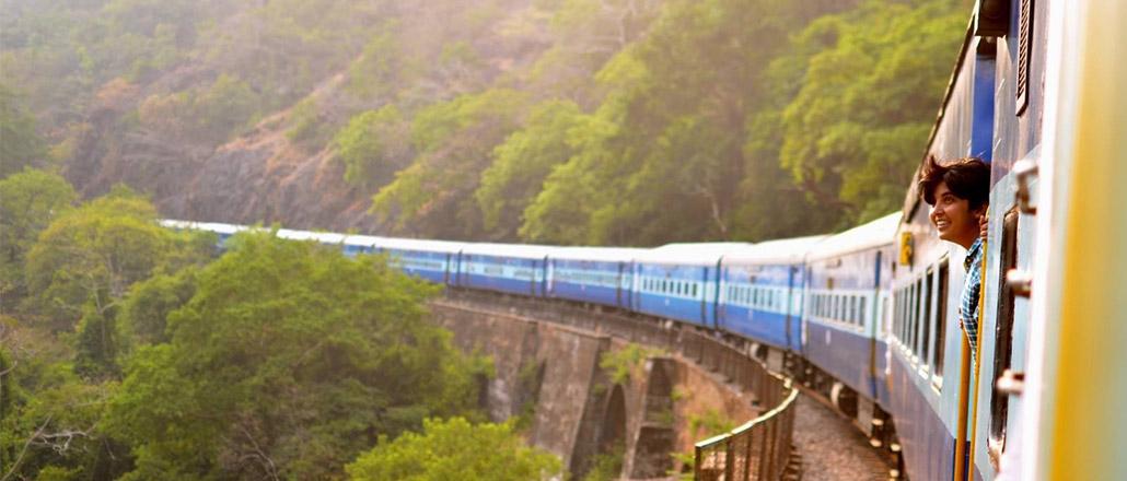Cel mai scump tren din Romania